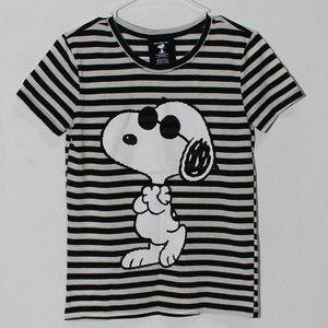 Peanuts Brand  Snoopy T-shirt